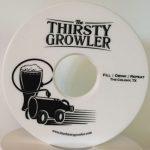 Beer Growler Accessories
