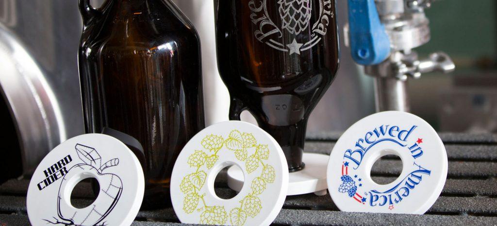 Beer Growler Dryer